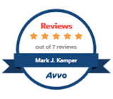 Avvo Reviews, Kemper Law